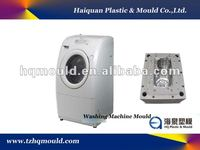 Sell Floor standing plastic Washing machine mould