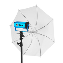 Video studio equipment, portable lighting studio kit , umbrella kit photography led light for tv studio SN-100S