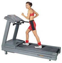 OH-6000(AC Motorized Treadmill)
