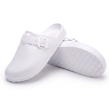 Cheap Durable Hospital Nurse Medical EVA Clogs Shoes with CE Certification