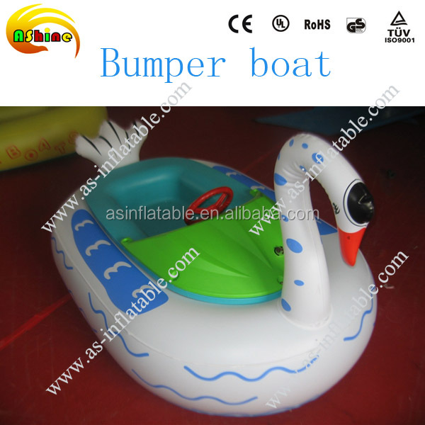 kids battery operated bumper boat