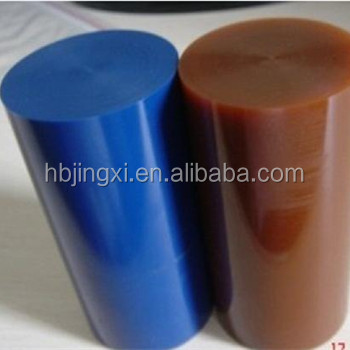Abrosion Resistant PU Bar