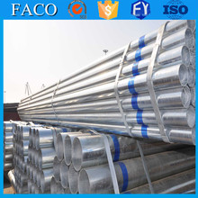 steel structure building materials ! galvanized steel composition galvanized steel pipe for structures