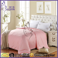 China supplier mulberry silk quilts high quality silk quilts/comforter/duvet