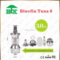 hot new products for 2015 Bluefin Tuna 6 atomizer ecigator hot new products for 2015