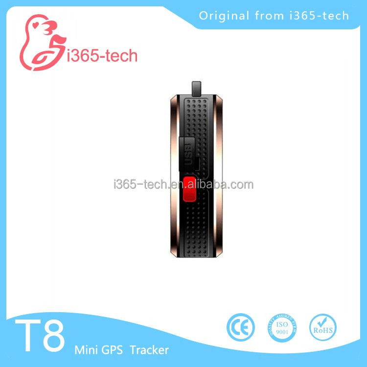 gps tracker for bicycles gsm gprs tracker with Android or iOS APP, SOS panic button, long battery life and geofence alarm