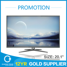 Wholesale LED intelligent hd 20.1 -inch LCD TV