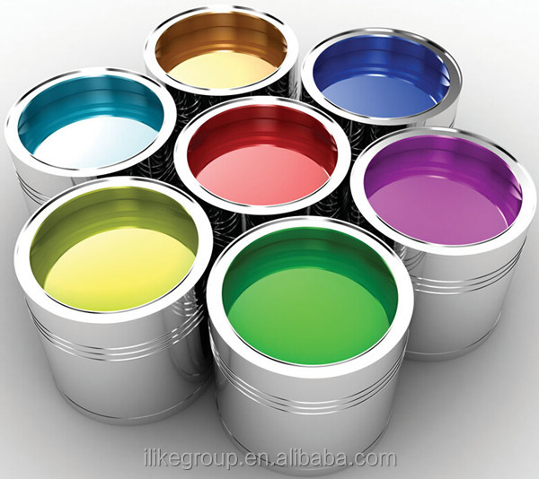 Fashion Colorful DIY Peelable Glossy Rubber Paint