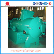 Double chamber oil and gas quenching vacuum furnace