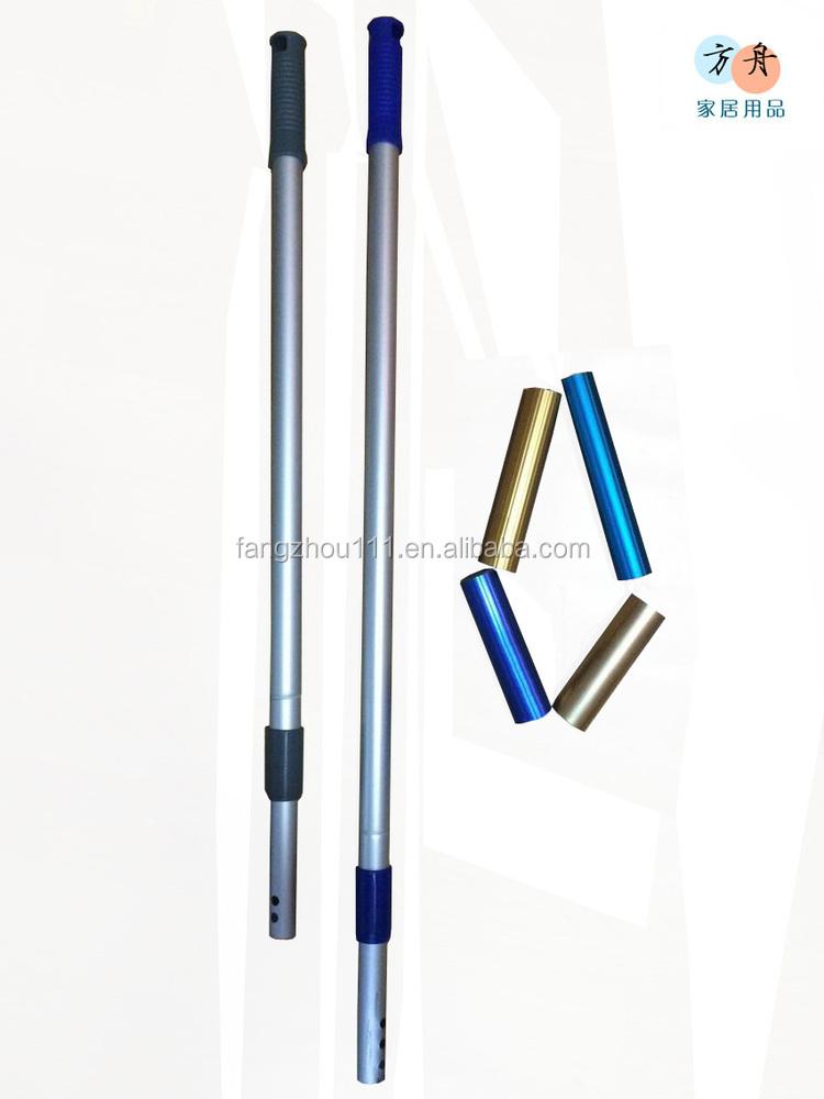 Как сделать телескопическую ручку