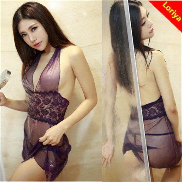 Design hot-sale sexy bondage lingerie