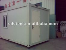 CE&ISO container cabin