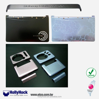 HH1574 Custom Aluminum cell phone cover and case printing