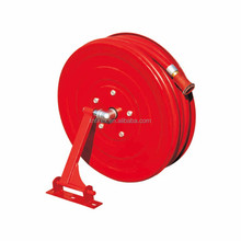 Automatic Swinging type fire hose reel with 25m 30m