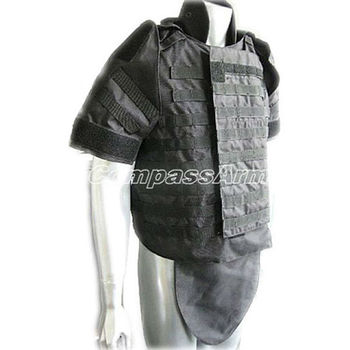 BPJ-TA02 Tactical Bulletproof Jacket Interceptor body armor Interceptor bulletproof vest