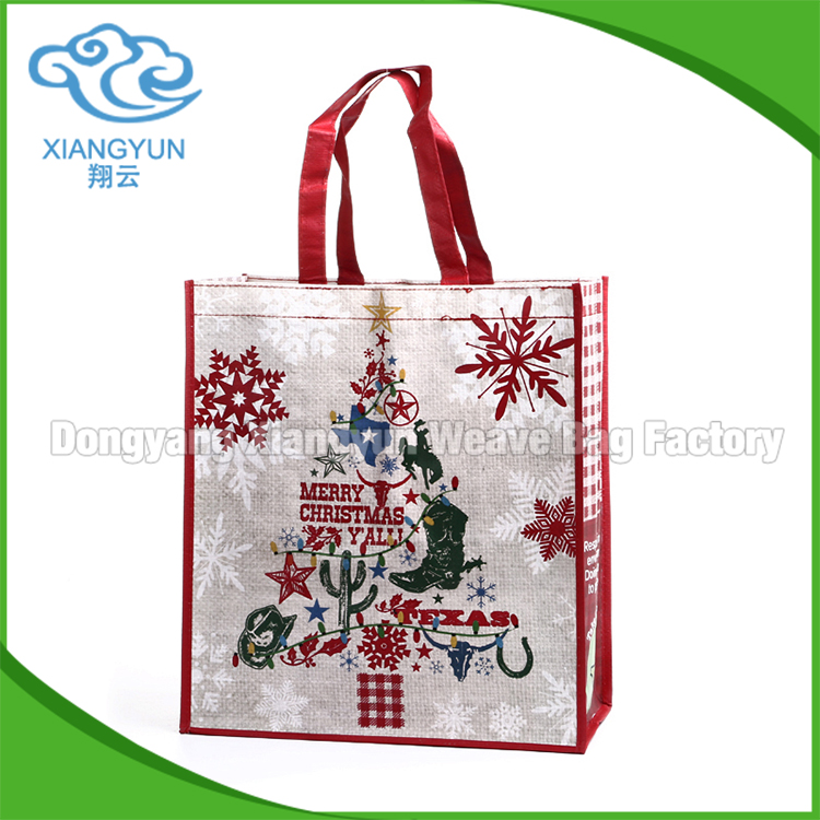 China Wholesale Merchandise Non Woven Promotional Bag And Cheap Promotional shopping bag