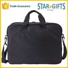 Wear-resisting Durable Nylon Waterproofing Messenger Laptop Computer Bag