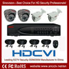 hot selling Dahua HD CVI 720P/960P 4CH/8CH CCTV DVR KIT