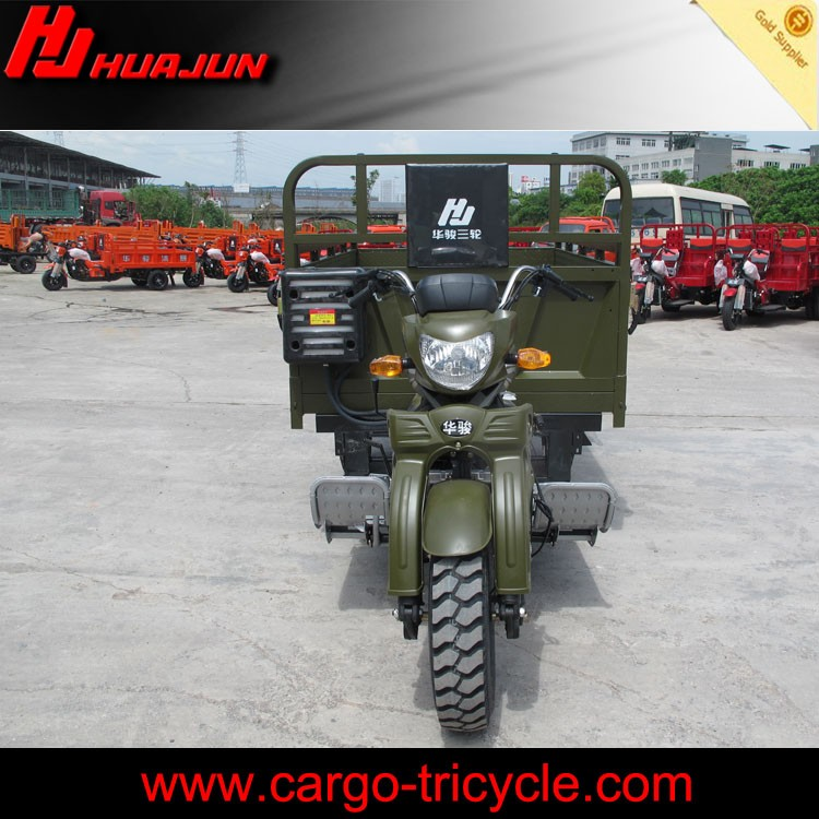 Cheap cargo tricycle Tipper carriage 3 wheel truck pedal tricycle