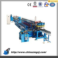 High-quality, durable double yufa roll forming machine