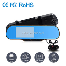 Good Quality Full HD 1080P Night Vision Motion Detection Loop recording hidden mini dashcam