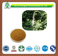 High Quality Black Cohosh Extract Cimicifugoside