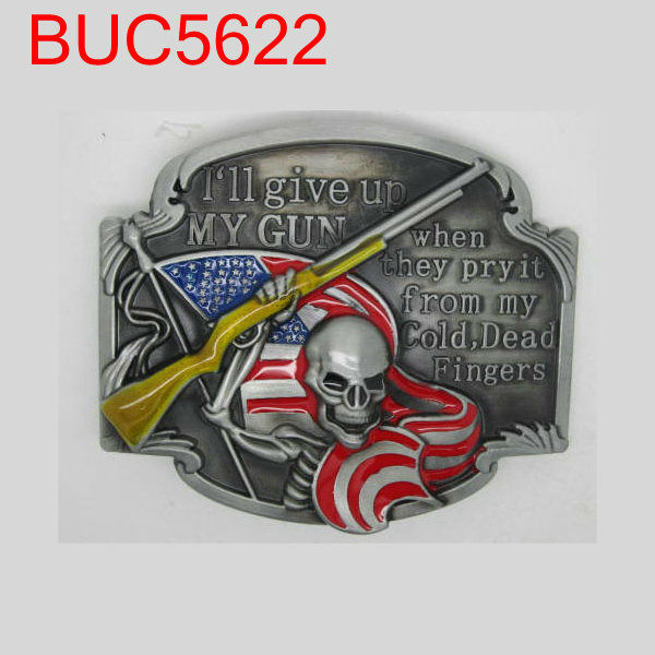 BUC5622 ratchet belt buckle digital programmable led belt buckle mexico belt buckle