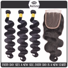 cheap hair extensions,High quality front lace closure,natural hair weave wholesale
