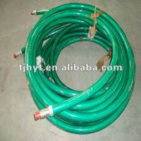 Manufacture High pressure fireproof rubber hose