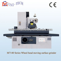 Precision Vertical surface grinding machine M7140 Series