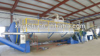 Fishmeal Processing Line