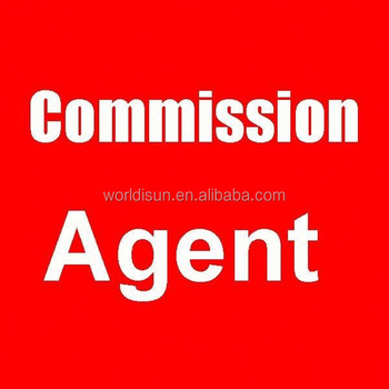 garment sourcing commission agent