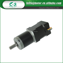 China wholesale high quality BLDC planetary gear motor, water cooling jacket for brushless motor