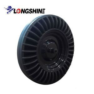 solid rubber tyre 350-4 400-8