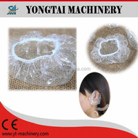 Disposable WaterProof Ear Cover Making Machine For Hair Salon