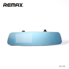 REMAX CX-03 Dual Lens Full HD 1080P Vehicle Blackbox Dvr Dash Cam