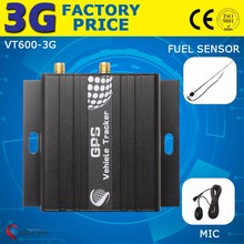 China Programmable Car GPS Tracking Device with Engine Shut Off 4G 3G GSM Vehicle GPS Tracker