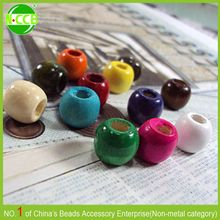 DIY Jewelry Fashion Bulk Wooden Beads