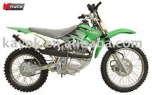 125cc dirt bike, 125cc motorcross, 125cc off road bike KM125GY