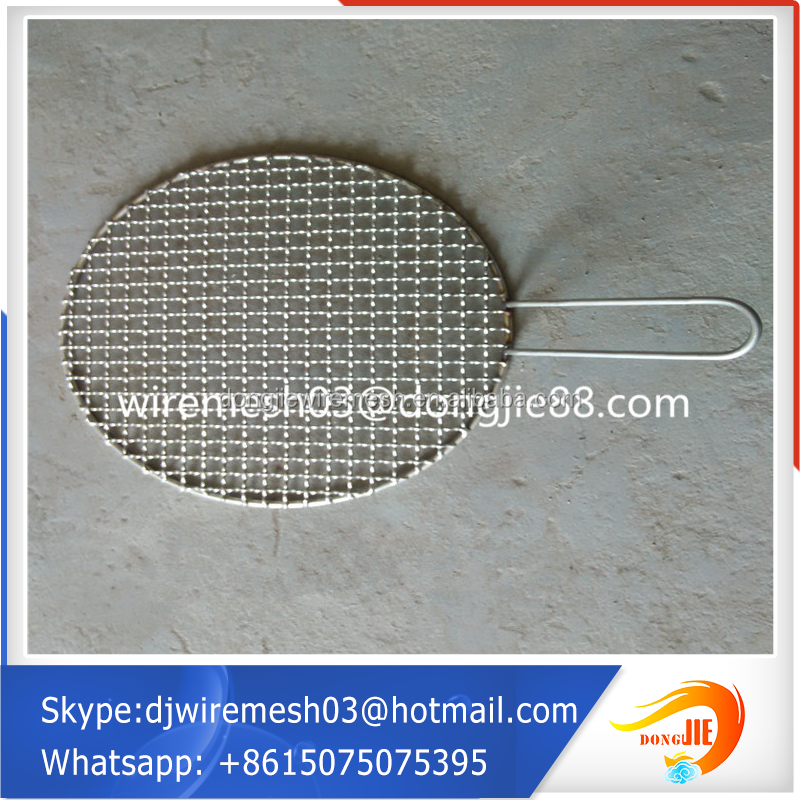 Electro galvanizing barbecue grill wire manufacturer
