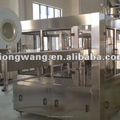 Chinese carbonated beverage plant for glass beer bottle making machine