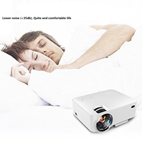 Wholesale portable digital projector mini led pico projector