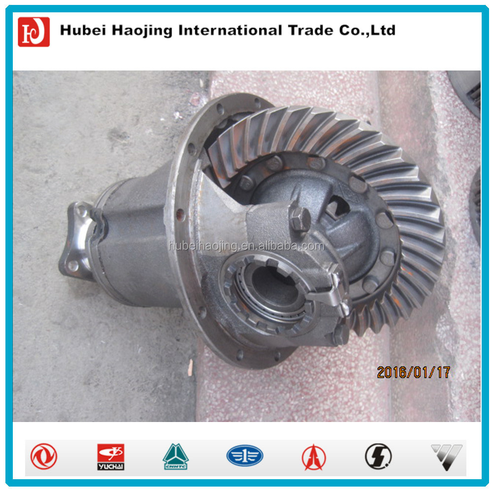EQ1061 Speed reducer