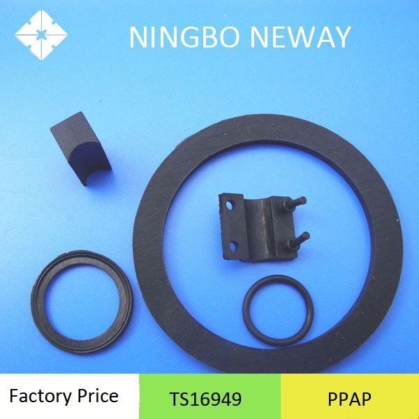 Factory supply hot sell rubber sleeve for motorcycle