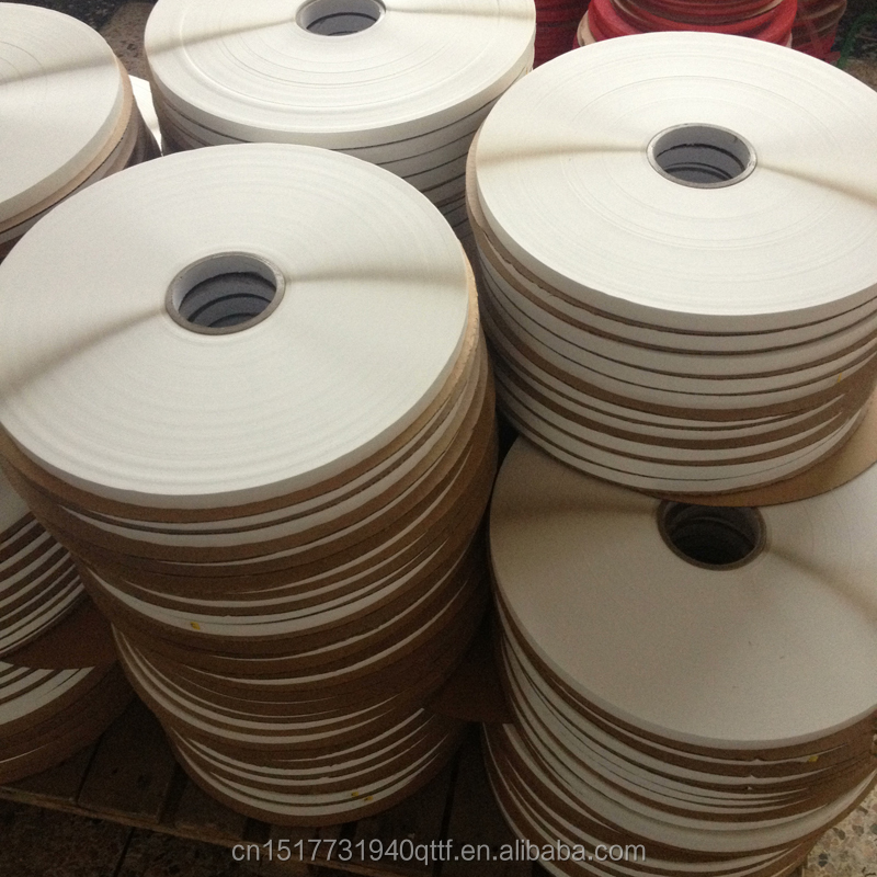 Competive Price Permanent Double Sided Bag Sealing Adhesive Tape
