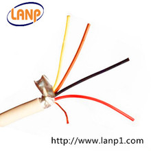 Alarm Kabel copper cable fire alarm cable 4/6c copper cable