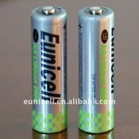 AA 1.5V Lithium Battery E91 EN91 with High Power 2900 mAh energizer aa lithium battery