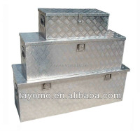 Super Secure Cheap Aluminum Ute Truck Tool Box