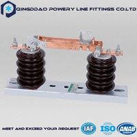 11KV 40A Tpn Battery Isolator Switch