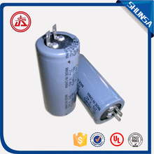 Electrolytic capacitor/ Motor Starting Capacitor CD60